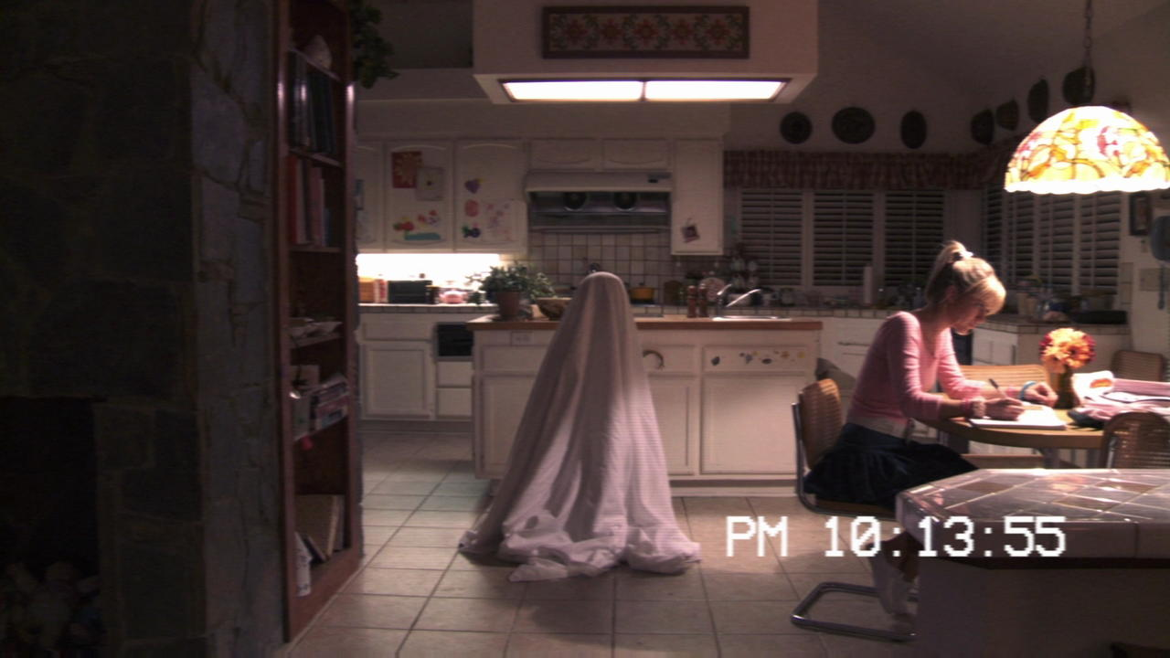 Paranormal Activity 3 Pic 6