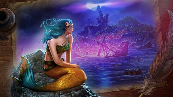 The Sirens Call Pic 5