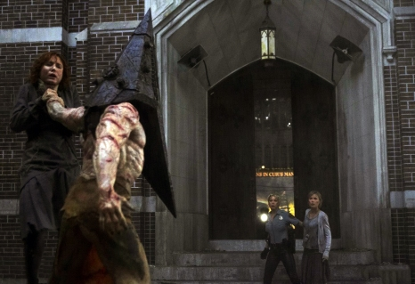 Silent Hill Pic 4