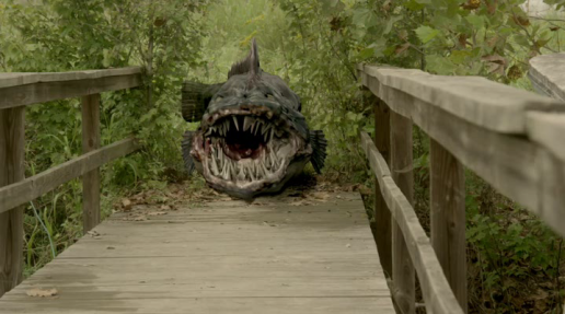 SnakeHead Swamp Pic 4