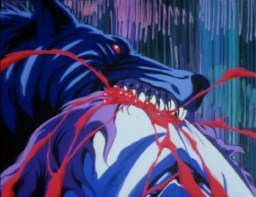 Vampire Hunter D Pic 1