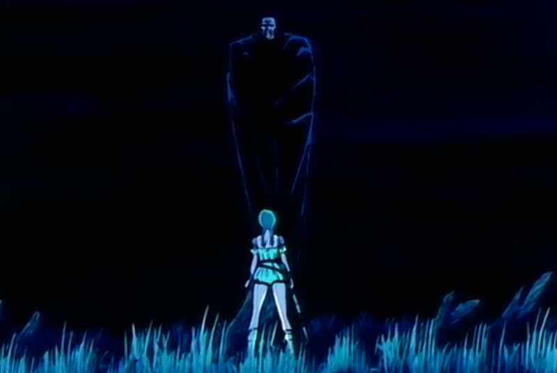 Vampire Hunter D Pic 2