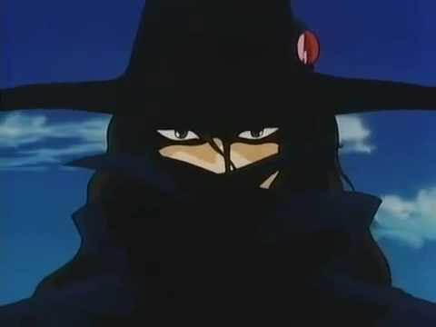 Vampire Hunter D Pic 3