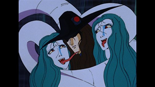 Vampire Hunter D Pic 4
