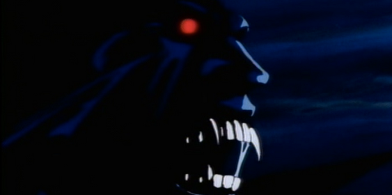 Vampire Hunter D Pic 5