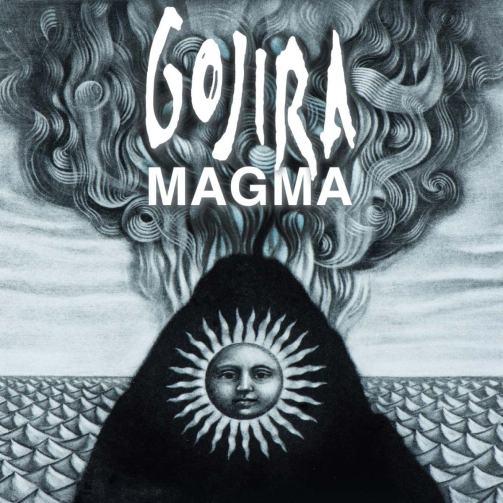gojira-magma