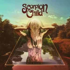 scorpion-child