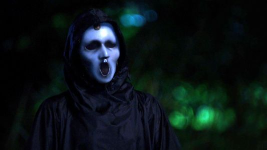 TV Series Review: Scream - Halloween Special - Games, Brrraaains ...