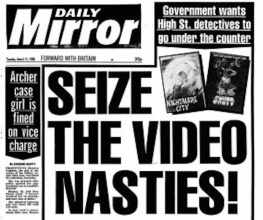 the-video-nasties